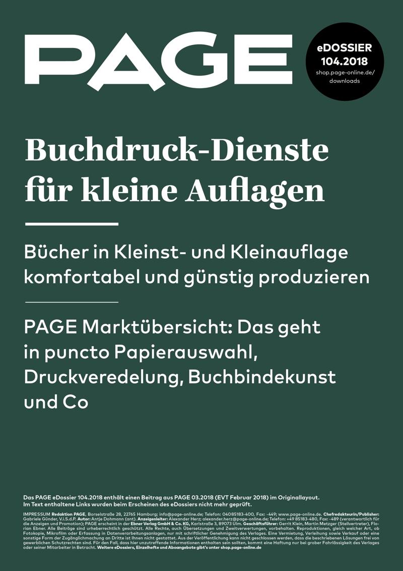 Drucktechniken, Druckveredelung, Buchgestaltung, Editorial Design