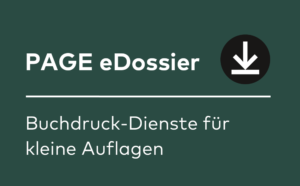 Drucktechniken, Druckveredelung, Buchgestaltung, Editorial Design