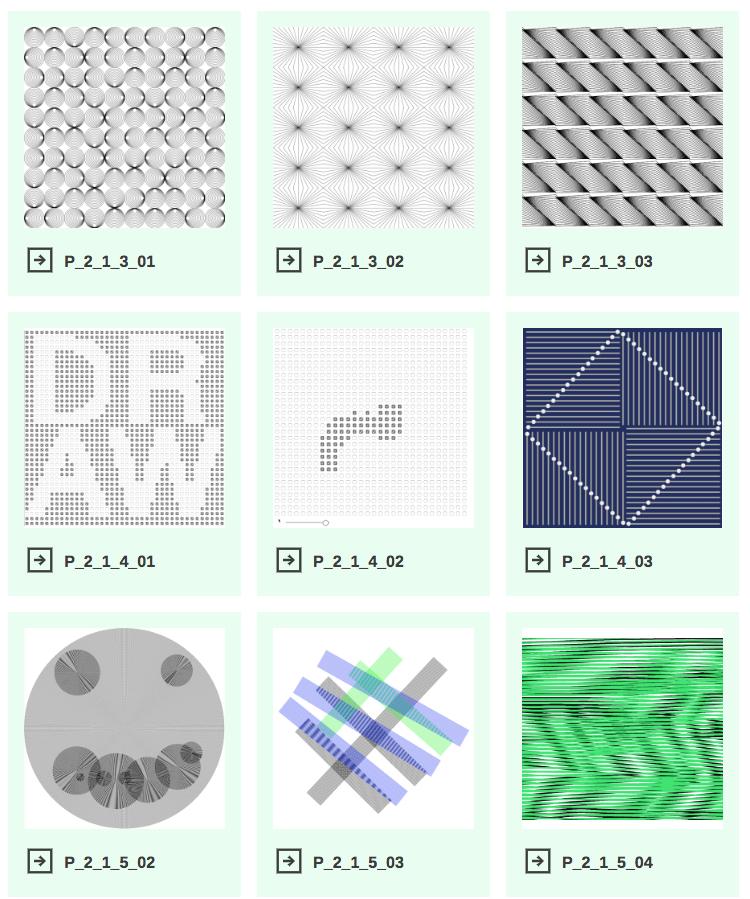 Creative Coding: schönes Design selbst programmieren | PAGE online