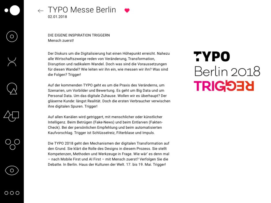 So versteht man Typo! | PAGE online