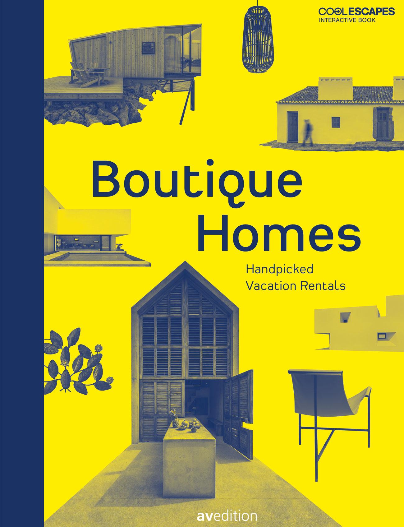 Schöner Wohnen Boutique Homes Als Interaktives Buch Page Online