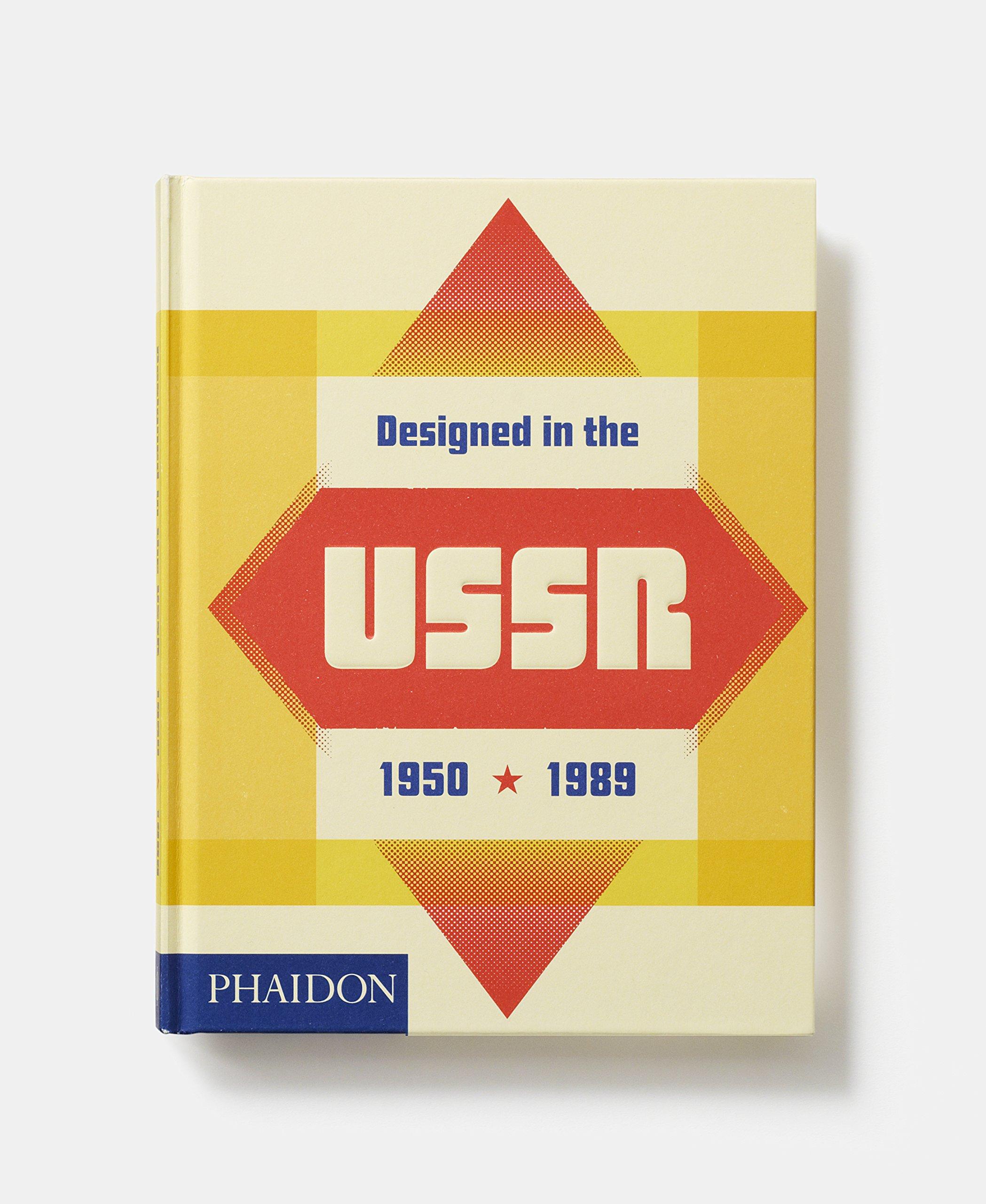 Sowjet-Design in einem wunderschönen Bildband   PAGE online