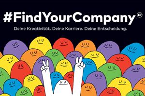 FindYourCompany Das Karriereportal Von PAGE