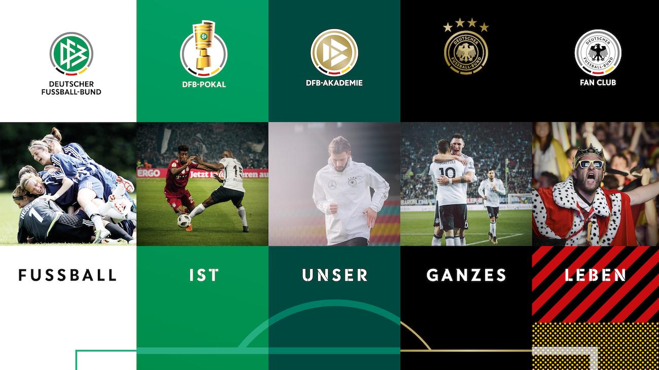 DFB Branding Strichpunkt