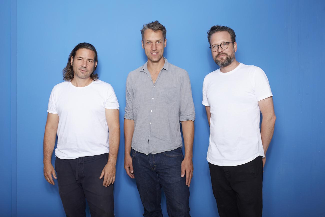 Studio Clash geflüchtete Kreative in Basel