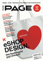 Onlineshop Design, Webdesign, Mobile Design, UX Design, Storytelling, Responsive Webdesign