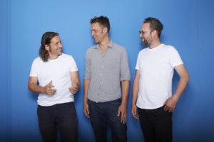 Studio Clash Geflüchtete in der Kreativbranche