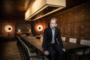 Neue Kolumne von Indeed-Chef Karel Golta