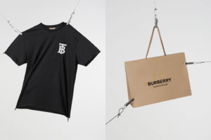 Burberry Logodesign