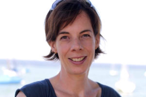 Steffi Kieffer, UX Designerin bei Revelate, Interview