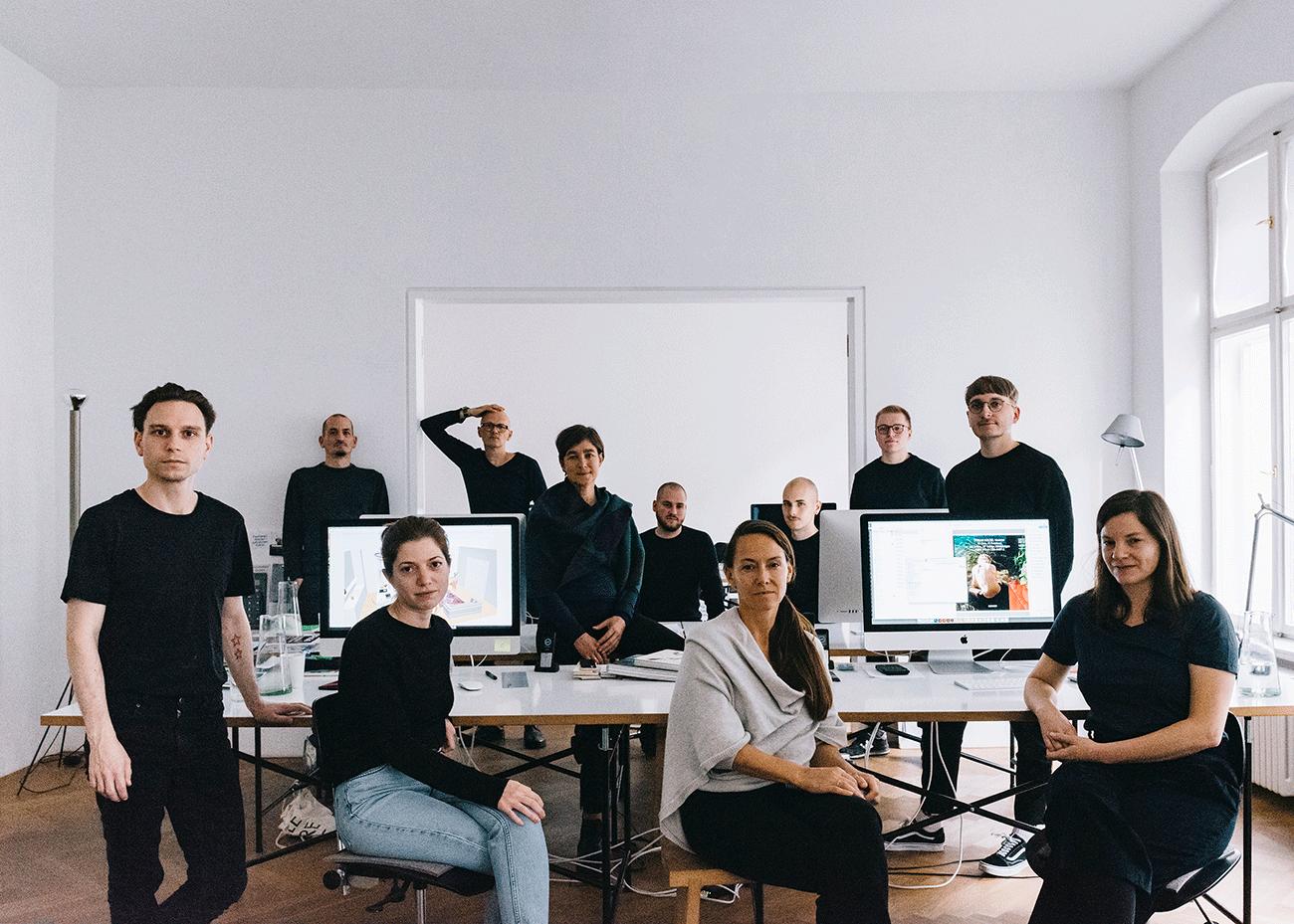 Agenturporträt Neue Gestaltung › PAGE online