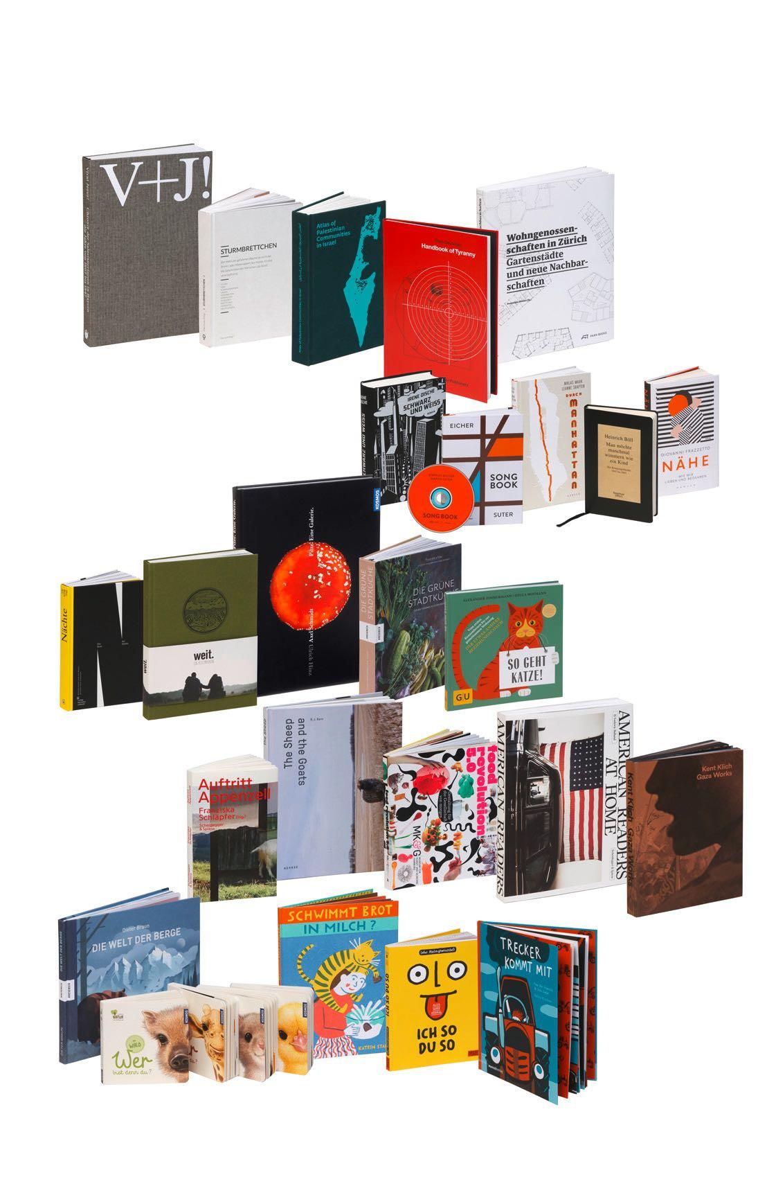 Harsche Kritik Von Designern An Der Stiftung Buchkunst Page Online