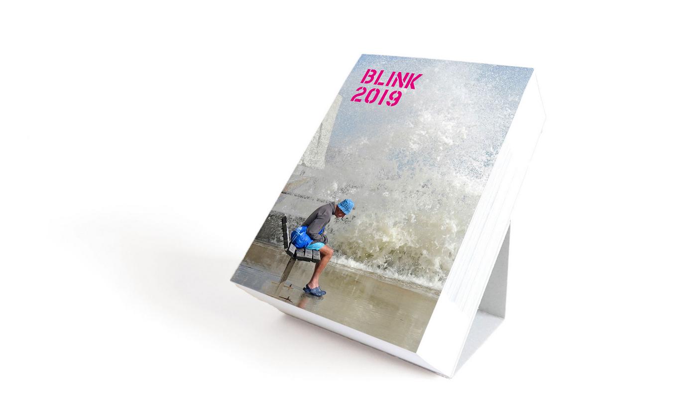 Kalender Designs 2019, Blink, Fotografie