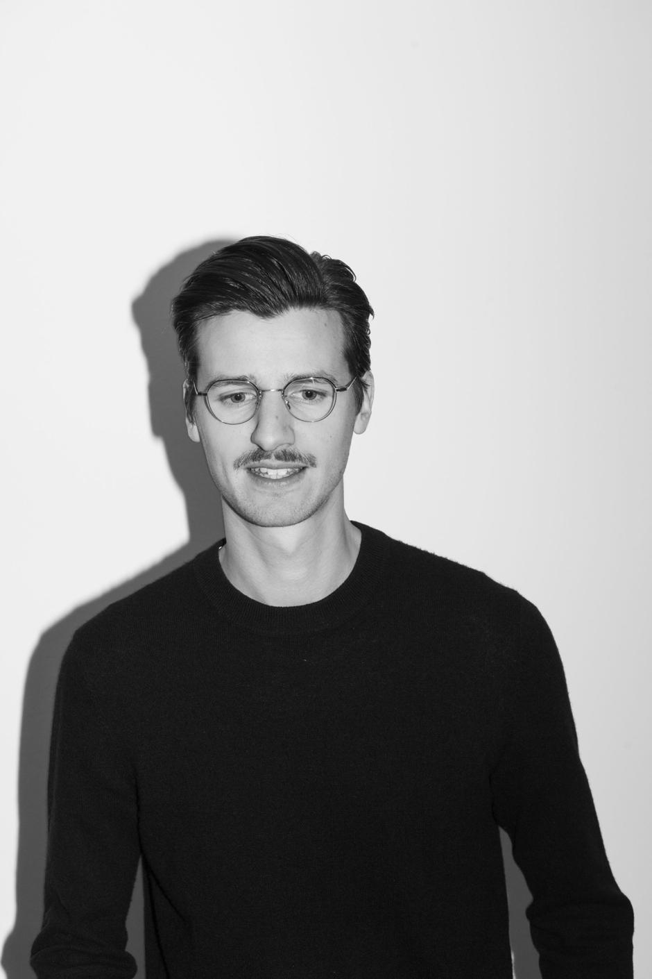 Illustrator Marc Lehmann, Hamburg