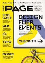 Mini, Corporate Design, Design Festival, Branding, Marketing, Corporate Identity