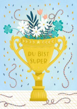 Charity-Illustrationswettbewerb