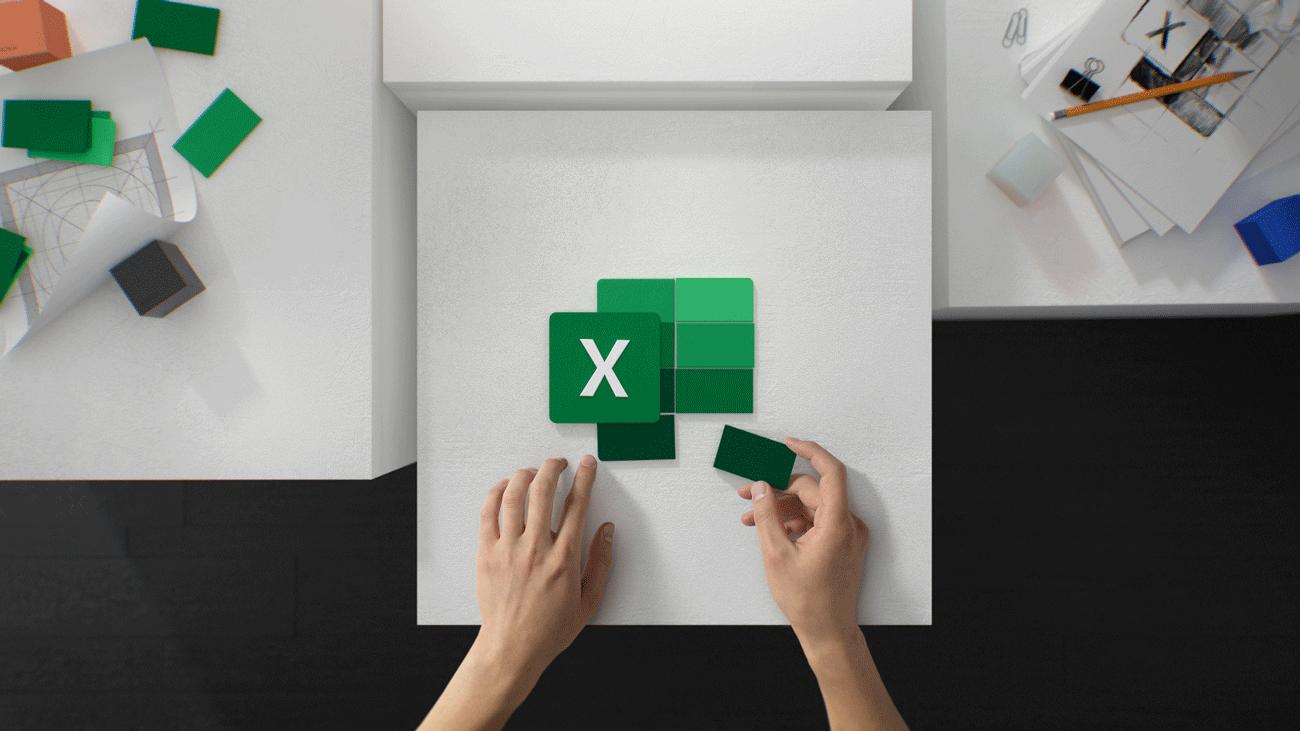 Microsoft Office Icons 2018