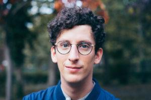 Sebastian Schütz von der Social Design Plattform youvo
