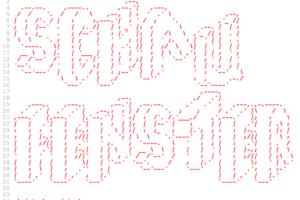 Redesign Fachbereich Design FH Potsdam
