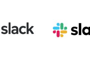 Slack Logo-Redesign