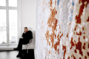 von Buchholtz Wandteppich
