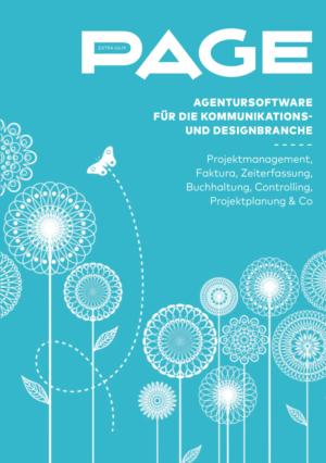 Agentursoftware, Projektmanagement, Projektmanagement Software, Kreativbranche