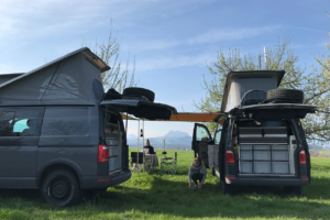 Format D | Working Out Of Office im Chiemgau