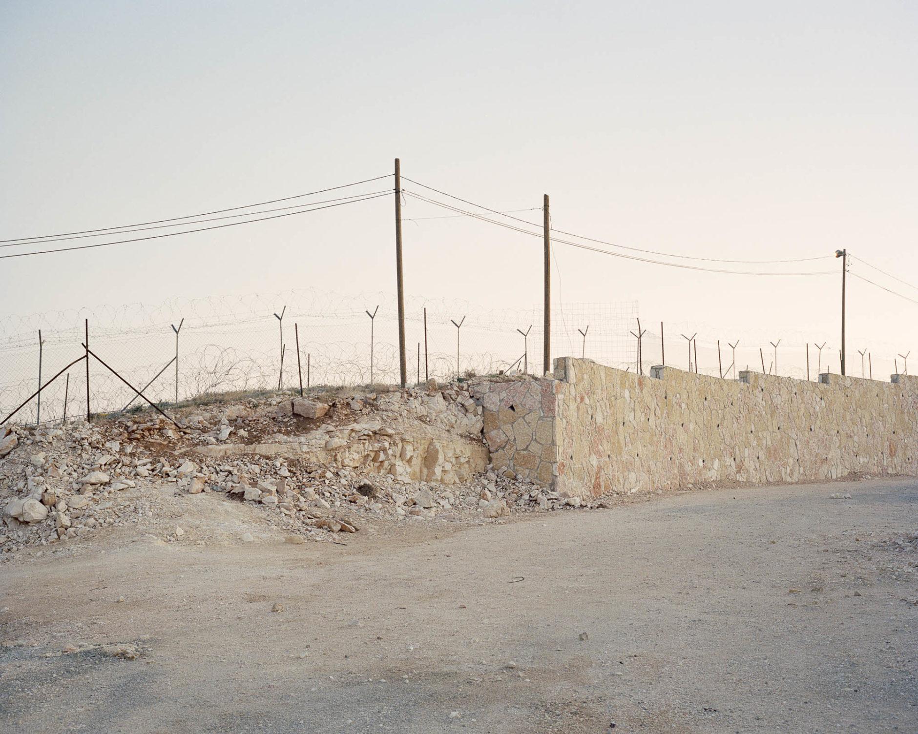 Aus der Arbeit »Kadosh«, zusammen mit Cale Garrido