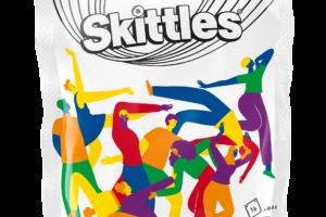 Skittles LGBTQ+