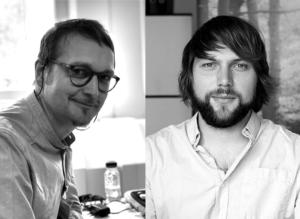 Henning Fritzenwalder, Alexander Steinhart, Thoughtworks