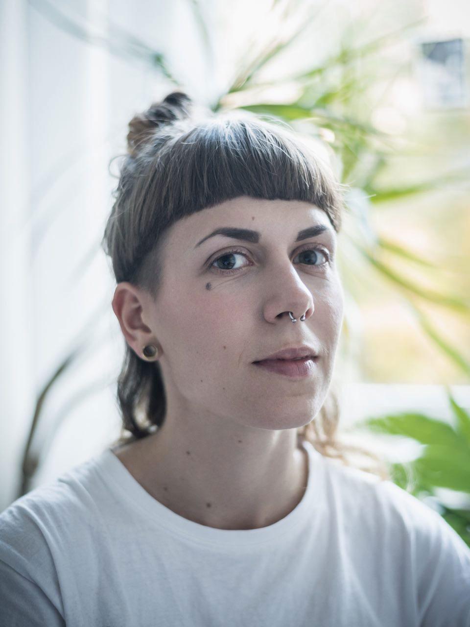 Hannah Witte, Variable Emojis