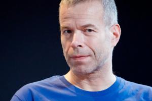 Wolfgang Tillmans auf der re:publica 19