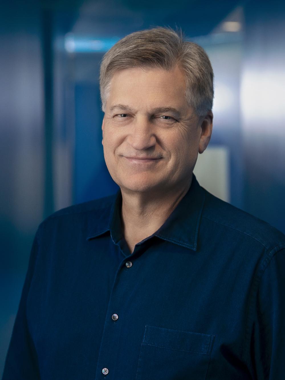 Bryan Lamkin, EVP und General Manager Digital Media bei Adobe