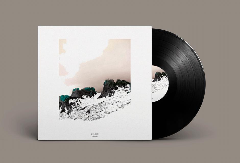 Plattencover für das Label Sichtexot / Obba Supa
