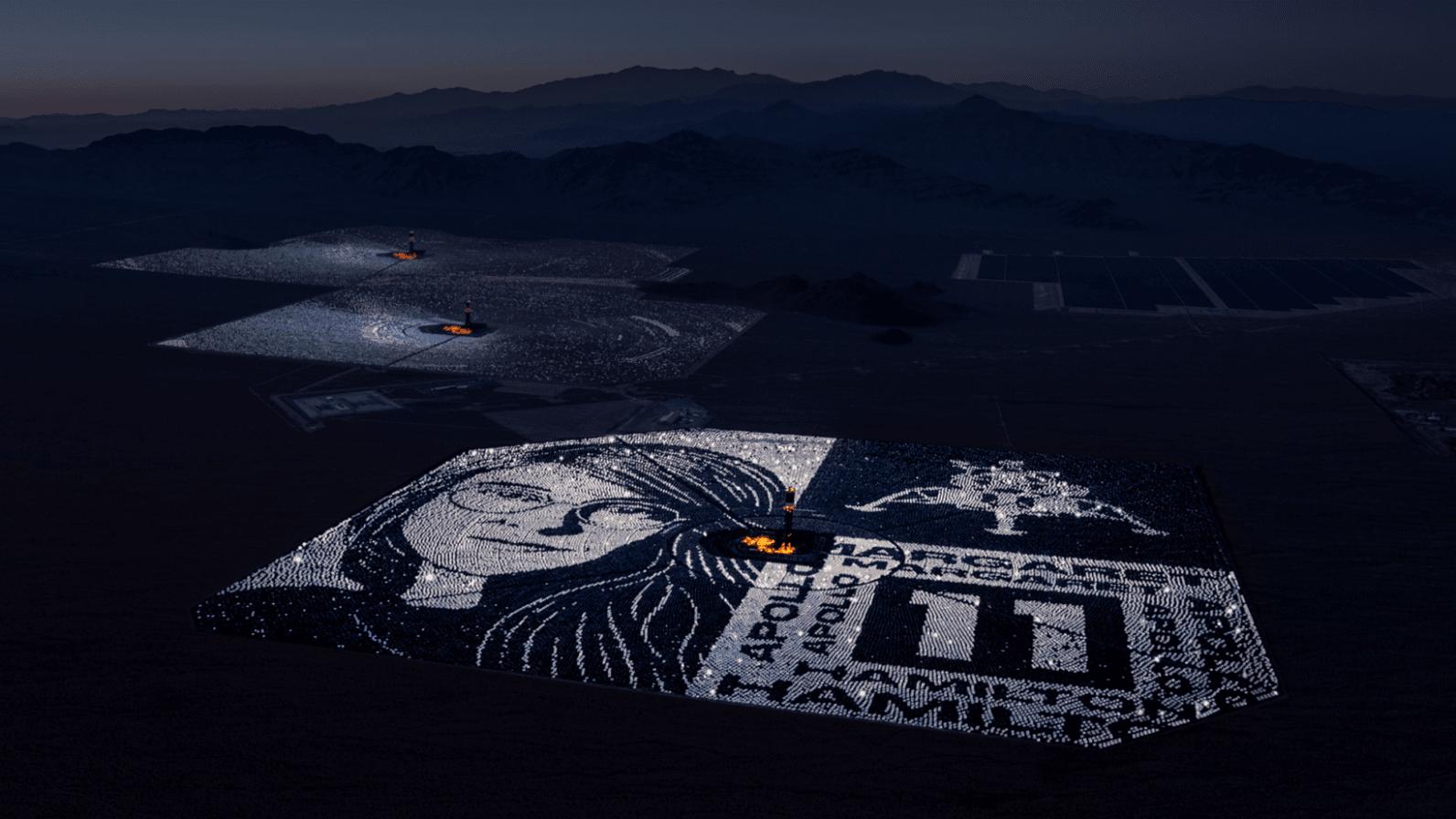 Google feiert das 50. Jubiläum der Mondladung spektakulär