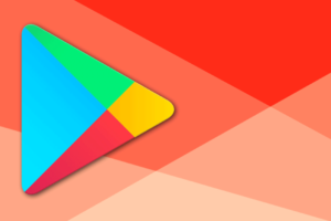 PAGE im Google Play Store