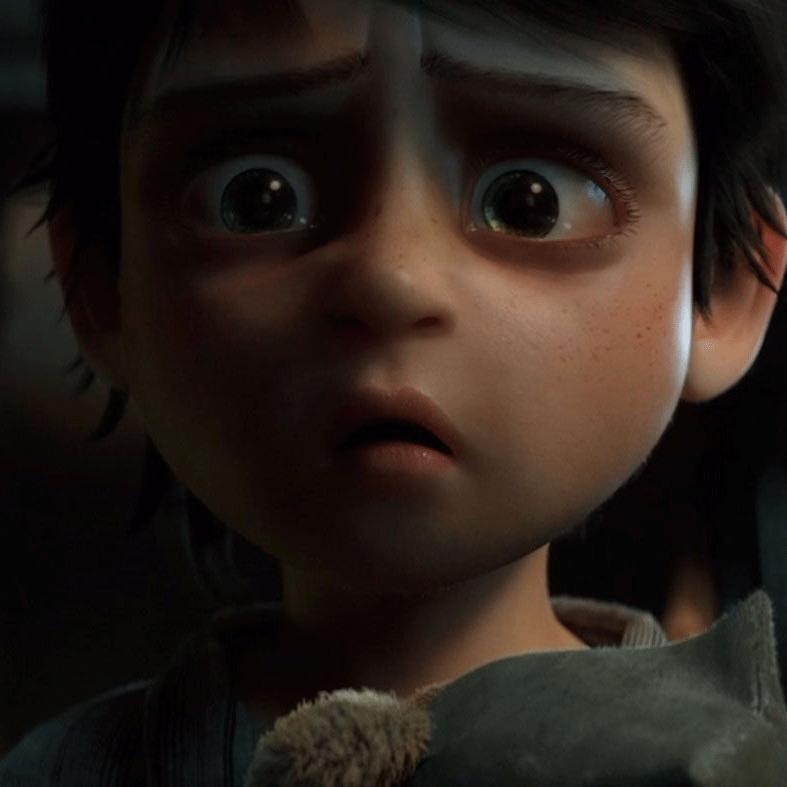 Animationsdesigner gefragt!