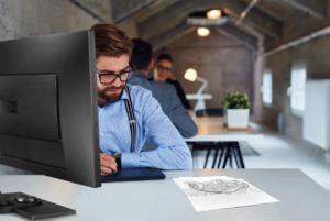 BenQ DesignVue Designer Monitore