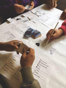 Social Design: Wissen teilen und andere empowern