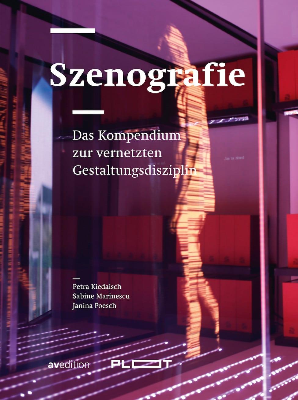 Szenografie das wichtigste Handbuch