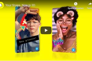 Tipps und Tools für Snapchat und Instagram