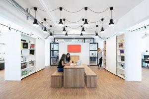 SchleeGleixner, Design- & Markenagentur aus Aschaffenburg, stellt sich vor