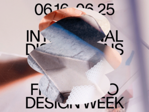 San Francisco Design Week | Visual Identity