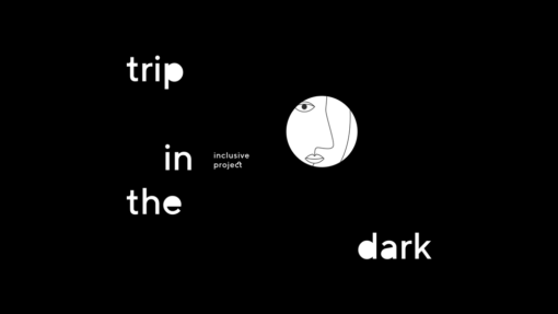Starkes Webdesign: Trip in the dark