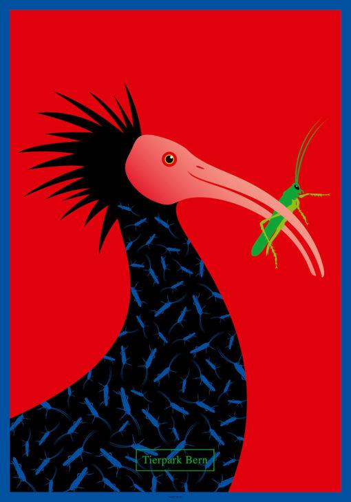 100 beste Plakate 18, Wilhelm Wagenfeld_Stiftung