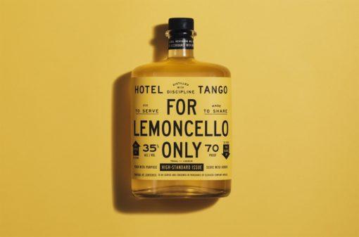 Hotel Tango Limoncello