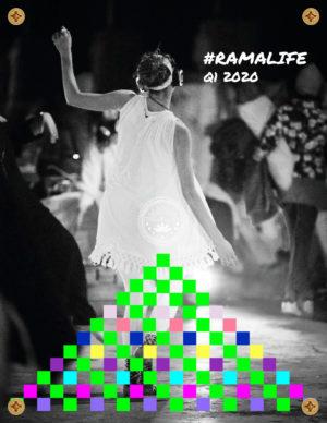 Ramalife Zine
