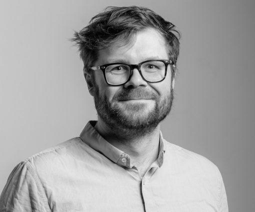Christian Zöllner Porträt