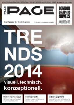 Produkt: PDF-Download: PAGE Digital 02.2014