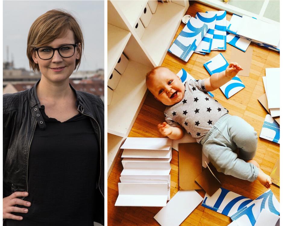 Home Office mit Kindern_Alexandra Alex gibt Tipps